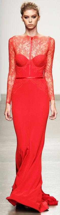 Fashion Palette at NYFW Spring 2014