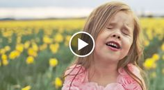 We first caught wind of the talent that is Claire Ryann when her dad posted a super cute video of them singing. Country Music Lyrics, Country Music Videos, Gospel Music, Music Songs, Little Girl Singing, Kids Singing, Claire Ryann, Easter Hymns, I Love The Lord