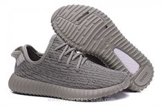 3eb1edc9b59 2016 Adidas Yeezy Boost 350 Women Running Shoes all gray Pink Beige