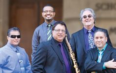 Hochstein at High Falls Concert Series Presents Mambo Kings 6/5/14 at 12:10p