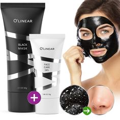Price: $10.99 IMPRESSIVE EFFECT: While some other removers only remove hair follicles, our black face mask for men and women is a strong proactive blackhead remover that eliminates impurities effectively. This charcoal facial peel-off mask will reduce your mirror time! NATURAL, SKIN-FRIENDLY: Our organic bamboo charcoal mask is made with natural ingredients that doesn't cause allergies. This skin pore cleansing mask is a skin-pampering face peel off product
