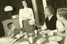 1950s family photos - Google Search