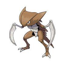 Kabutops #141 | Pokemon.com