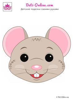 мышь морда животного рисунок: 20 тыс изображений найдено в Яндекс.Картинках