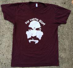 MEDIUM charles manson die yuppie scum shirt by cretincult on Etsy