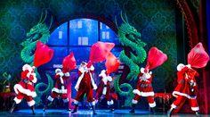 Elf | The Dominion Theatre London