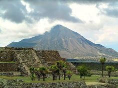 """""""@Cuauhtemoc_1521: Cantona #Puebla, la zona arqueológica con mas juegos de pelota. En total tiene 36 ya descubiertos"""