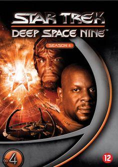 STAR TREK, Deep Space Nine, Seizoen 4