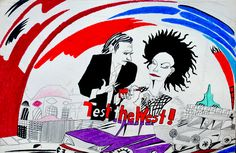 Elke Daemmrich Im Trying, Black Men, Movies, Movie Posters, Art, Art Background, Film Poster, Films, Popcorn Posters