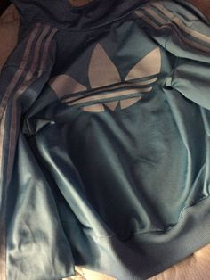 The Internet Is Freaking Out About the Color of This Adidas Jacket.