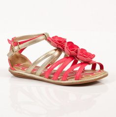 Youth Fashion Sandals - Pampili Footwear - Events