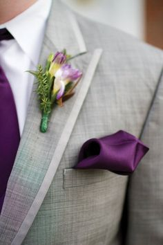 Groomsmens' Attire. Photo by Project:Life Photography, www.projectlifephotography.com.