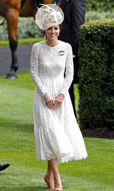 The Duchess of Cambridge - Day 2