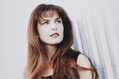 Happy Birthday, Roma Downey!  I miss her and the show. Touched by an Angel's photo.