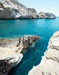 Ios island~Greece