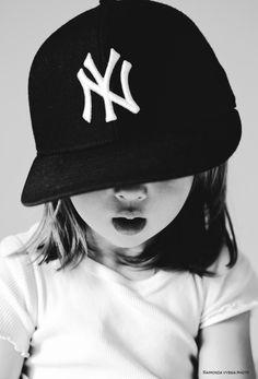 CAP. yankees.