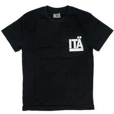 ITÄ ASAP t-paita edestä Mens Tops, T Shirt, Fashion, Supreme T Shirt, Moda, Tee Shirt, Fashion Styles, Fashion Illustrations, Tee