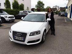 Audi TDI, voiture d'occasion 2009 avec km, vendue le 17 mai 2016 Audi A3, Bmw, Vehicles, Rolling Stock, Vehicle