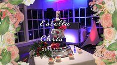 "This is ""Estella & Chris"" by Carlo Laurenti on Vimeo, the home for high quality videos and the people who love them. Wedding Dj, Wedding Events, Wedding Entertainment, Derbyshire, Special Day, Neon Signs, Entertaining, Funny, Entertainment"
