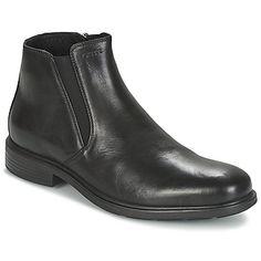 Boots Geox DUBLIN HI Noir 125.00 €