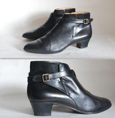 vintage ralph lauren boots