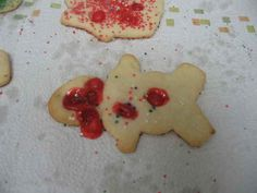 Their Homicidal Christmas Tendencies | 23 Things Pinterest Moms Don't Want You To See