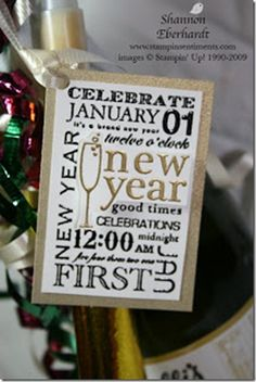 32 Best Ideas for New Year's Eve