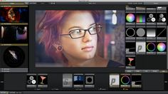 Red Giant Magic Bullet, color correction