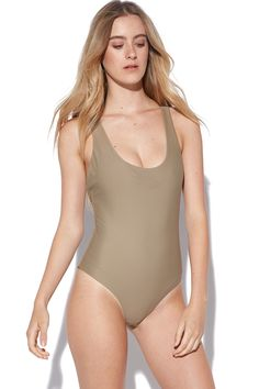 6756474ae THRILLS Thrills Taping Cross Over One Piece Army Green