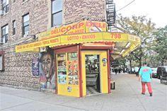 Your Friendly Bronx Bodega