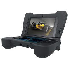 dreamGEAR Comfort Grip for NEW Nintendo 3DS XL (DG3DSXL-2260) in Video Games & Consoles, Video Game Accessories, Bags, Skins & Travel Cases | eBay