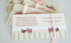 Koi, Gift Wrapping, Sugar, Invitations, Pearls, Gifts, Paper Wrapping, Presents, Wrapping Gifts