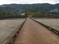 Os ares de Cotiporã