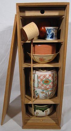 Tea Ceremony Set | #japanese_tea_cerimony #japanese_lifestyle #japan
