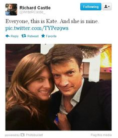 I cant figure out if I ship Caskett or Stanathan more...