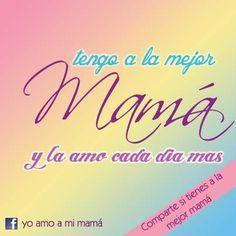 Yo amo a mi #mama https://www.facebook.com/amamosanuestrasmadres?fref=ts