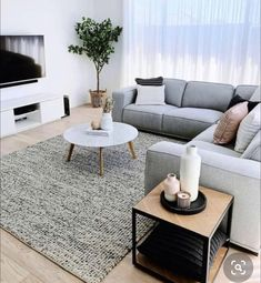 Living Room Color Schemes, Living Room Colors, Cozy Living Rooms, Living Room Grey, Home Living Room, Living Room Designs, Living Room Decor, Colour Schemes, Apartment Living