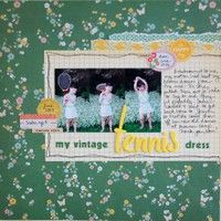 A Project by Vivian Masket from our Scrapbooking Gallery originally submitted 05/15/11 at 03:55 PM
