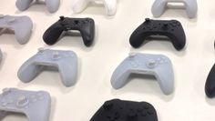 Building the Future—Behind the Design of the #XboxOne