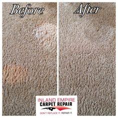 Murrieta Carpet Stain Repair