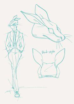 Rabbit Hunting3