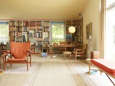 Required Reading: Modern Originals: At Home With Midcentury European Designers…