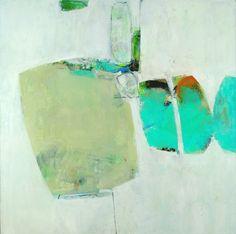 "Jenny Nelson, ""Sailor"", Oil on canvas"