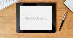 Unser neues Projekt: Die BR-Agentur. Die Newsletter-Abonnenten unter euch wissen es schon, unser neues...