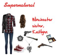 """""""Winchester"""" by haileyzook on Polyvore featuring rag & bone, Converse, LE3NO, Boohoo and Jewel Exclusive"""
