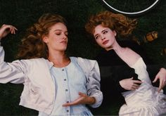 The Unbelievable Truth. Directed by Hal Hartley. 1989.