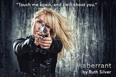 Aberrant by Ruth Silver http://fave.co/1DiE4Wo