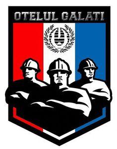 Galati Steelers by MariusSKA.deviantart.com on @deviantART