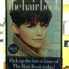 Regis Hair Salon poster