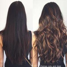 Lindo cabelo!